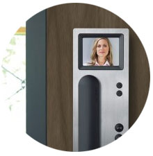 Video Door Stations