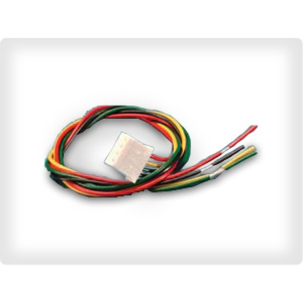 output harness a 4 wire harness that allows you to. Black Bedroom Furniture Sets. Home Design Ideas