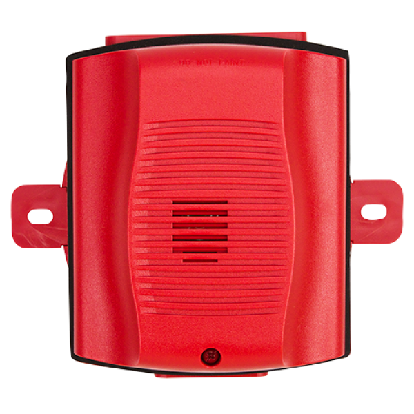 The Spectralert Advance Hrk R Replacement Model Is A Red