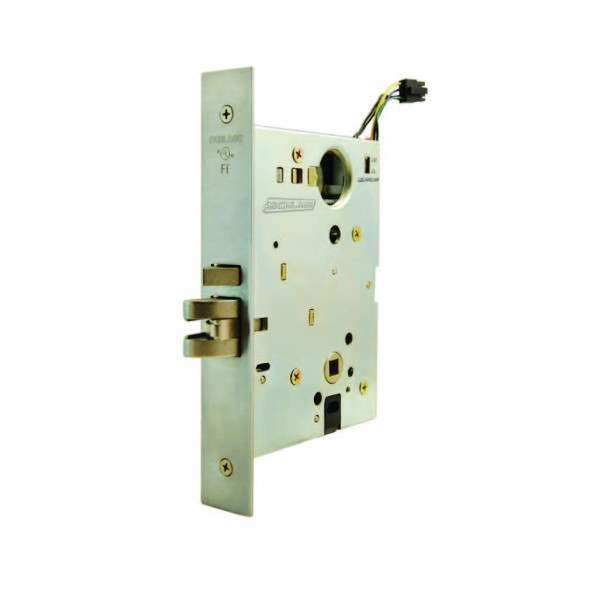 Schlage L9080eu Electrified Mortise Fail Secure