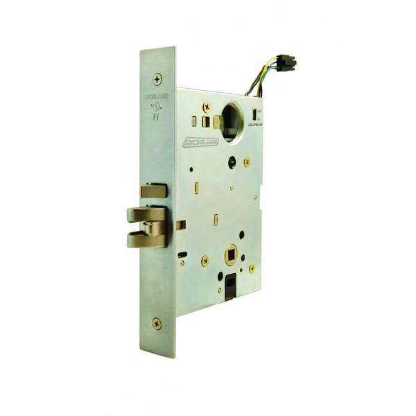schlage l9092p series mortise electrified lock with rx ... schlage wire harness