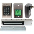 Alarm Control Product Family, Image may differ from product