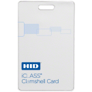 HID 2080 iClass Clamshell Credential