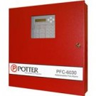 Potter PFC-6030 Analog Addressable Fire Panel