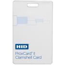 HID 1326 ProxCard II Clamshell Credential
